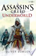 Assassin's Creed Underworld : construyendo el primer tren subterráneo del mundo....