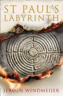 St Paul's Labyrinth Event He Has No Idea