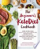 The Beginner S Ketodiet Cookbook