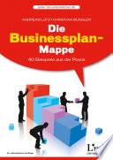 Die Businessplan-Mappe