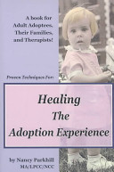 Healing the Adoption Experience