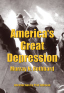 America s Great Depression