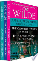 Jubilee  Texas Series