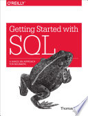 Getting Started with SQL