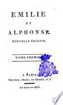Emilie et Alphonse