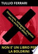 Non    un libro per la Boldrini