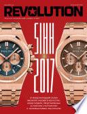 Журнал Revolution No49, март 2017