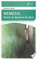 Nemesis  Storie di donne e di altro