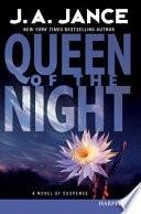 Queen of the Night LP