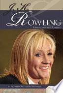 J K  Rowling  Extraordinary Author