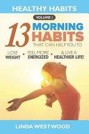Healthy Habits Vol 1