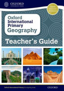 Oxford International Primary Geography  Teacher s Guide