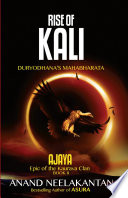 Ajaya Rise Of Kali Book 2