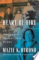 Book Heart of Fire
