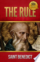 Book The Rule of Saint Benedict
