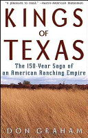 Book Kings of Texas