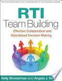 Rti Team Building