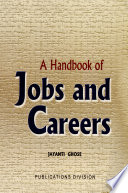A Handbook of Jobs and Careers