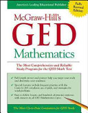 McGraw-Hill's GED Mathematics