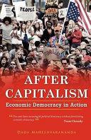 Ebook After Capitalism Epub Dada Maheshvarananda Apps Read Mobile