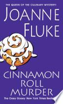 Cinnamon Roll Murder Book PDF