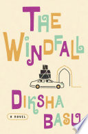 The Windfall Book PDF