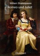 Romeo und Juliet illustriert