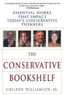 The Conservative Bookshelf