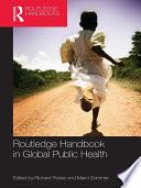 Routledge Handbook of Global Public Health