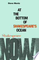 At the Bottom of Shakespeare s Ocean