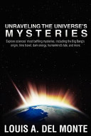 Unraveling the Universe's Mysteries