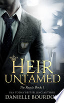 Heir Untamed (The Royals Book 1) Seven Book Series This Story Has A Hfn