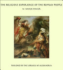 download ebook the religious experience of the roman people pdf epub