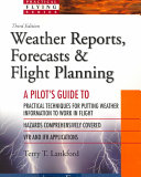 Weather Reports  Forecasts   Flight Planning