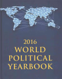 World Political Yearbook 2016 book