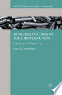 Municipal Policing in the European Union