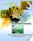 Microbial Forensics