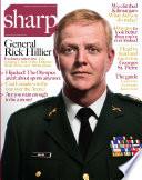 Sharp Magazine July 2008