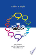The Inclusion Paradox   2nd Edition