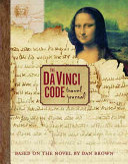 The Da Vinci Code Travel Journal