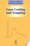 Laser Cooling and Trapping