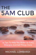 The 5 Am Club Book PDF