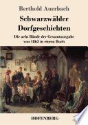 Schwarzw  lder Dorfgeschichten