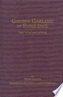 Golden Garland of Eloquence   Vol  4