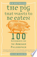 The Pig That Wants to Be Eaten Book PDF