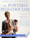 The Portable Pediatrician  Second Edition