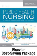 Community Public Health Nursing Online for Stanhope and Lancaster  Public Health Nursing  Access Code and Textbook Package