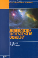 An Introduction to the Science of Cosmology