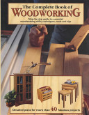The Complete Book of Woodworking