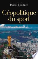 G  opolitique du sport